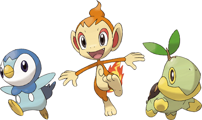 pokemon_platinum_starters