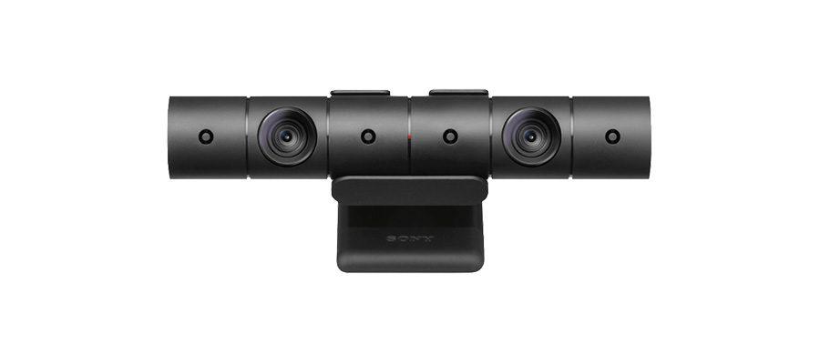 PS4 Kamera im Bundle mit 12 Monaten PlayStation Plus für 79,99 Euro