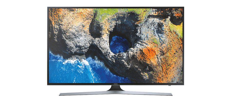 Saturn-Angebote: Samsung 55 Zoll 4K-Fernseher für 679 Euro