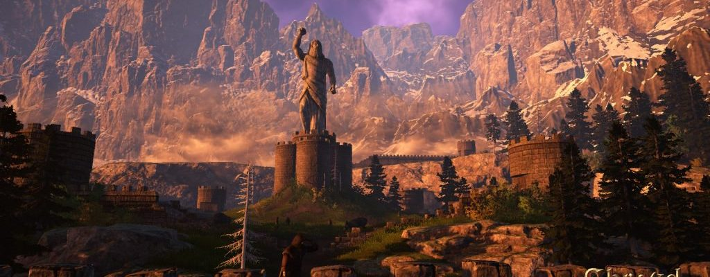 Shroud of the Avatar: Europa ist Ultima-Land – Partner für EU-Release