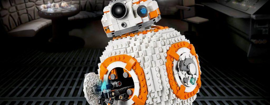 Star Wars Force Friday II: Neues Merchandise für Star Wars 8