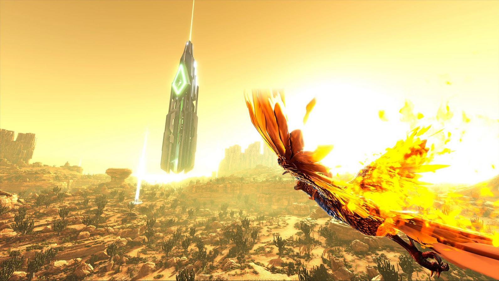 ARK Phoenix1