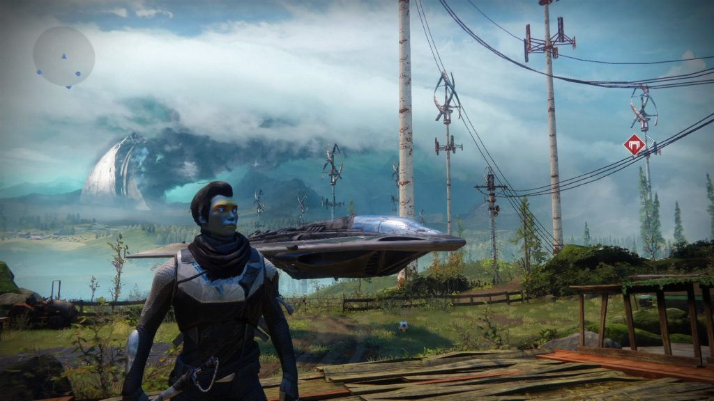 Destiny 2 Farm Screenshot