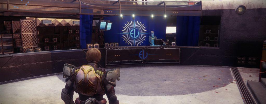 Destiny 2: So drosselt Bungie das Everversum – Tess verliert an Bedeutung