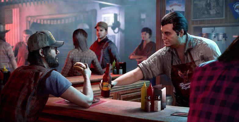 Ubisoft verschiebt den Release von Far Cry 5, The Crew 2 und einem geheimen Spiel