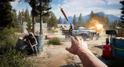 Far Cry 5 Dynamit