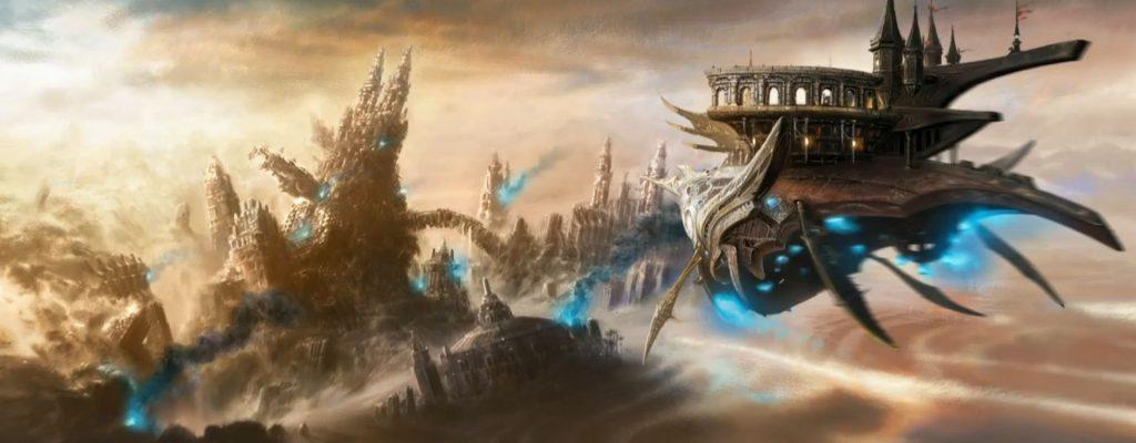 Final Fantasy XIV – Erstes Stormblood-Update 4.1 kommt im Oktober