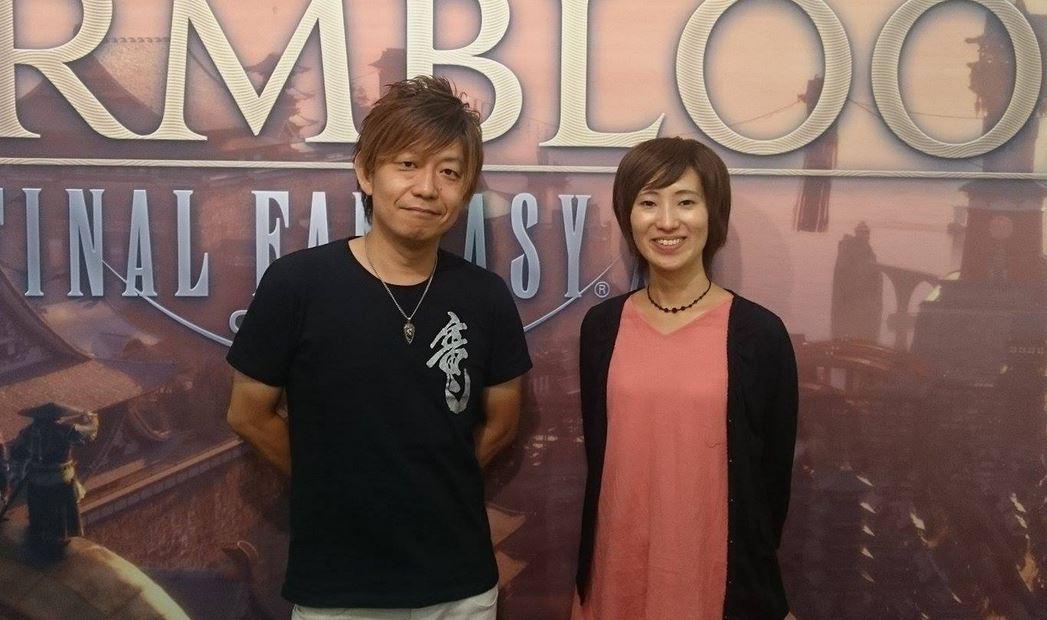 Final Fantasy Yoshi
