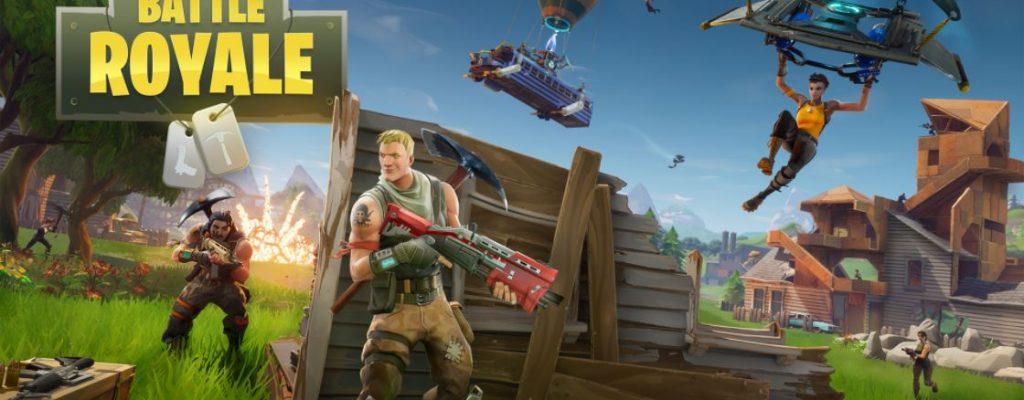 Fortnite Cross-Play: PC-Spieler gegen Handyzocker, ist das nicht unfair?