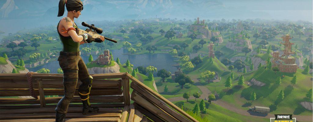 Fortnite: Battle-Royale wird Free2play – PvP kostet auch für Neue nichts