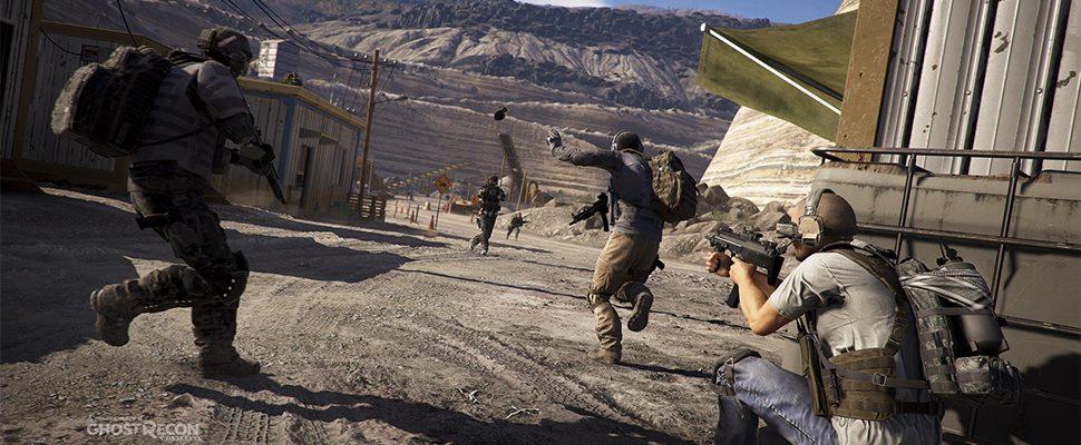 Ghost Recon Wildlands: Ghost War – Beta jetzt für alle offen!