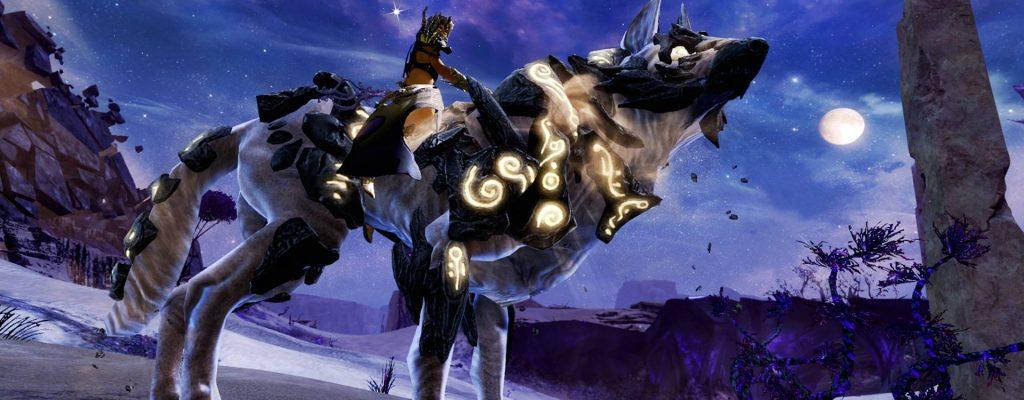 Guild Wars 2: 11 Millionen Spieler, (fast) niemand mag Charr-Widergängerinnen!