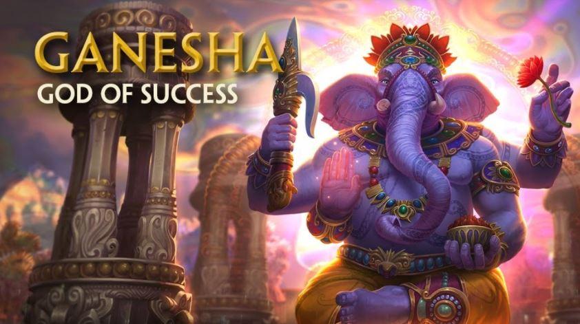 HotG-Ganesha