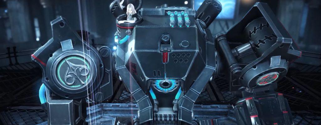 Lost Ark kann mehr als nur Fantasy & bietet Steampunk-Dungeon