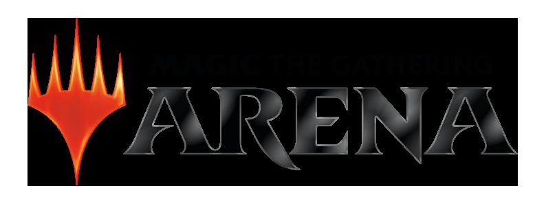 Magic the Gathering Arena Logo