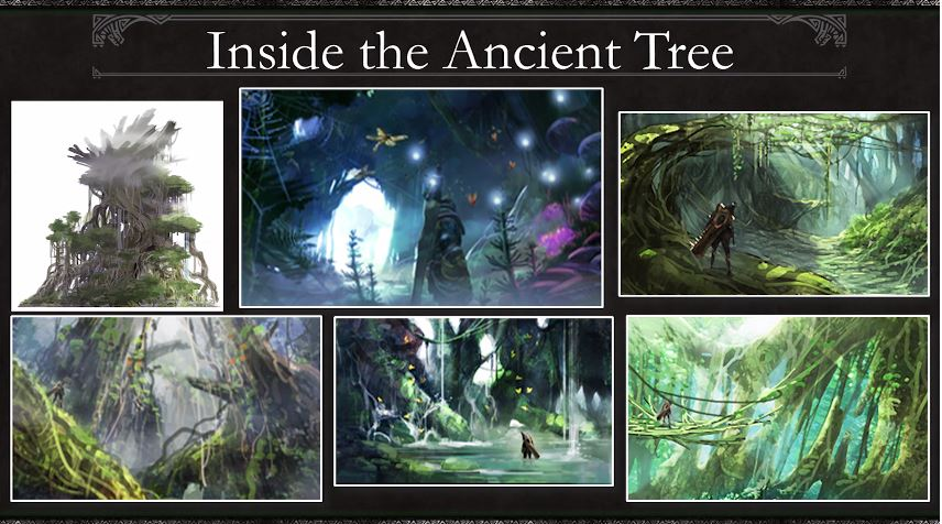 Monster Hunter World Concept Art