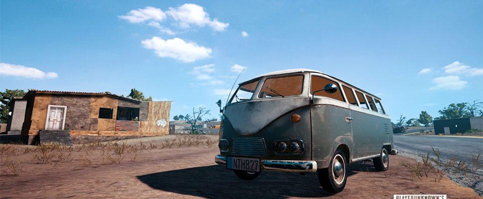 Neue PUBG-Map Miramar kommt auf Xbox One – Wird sie hier beliebter?