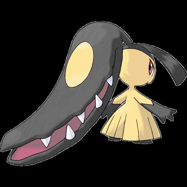 Pokémon Flunkifer
