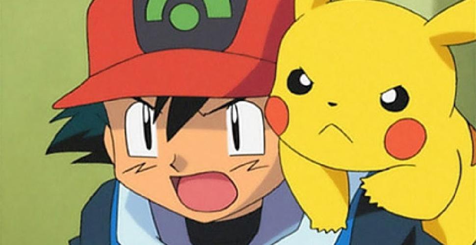 Pokémon GO Sauer Wütend