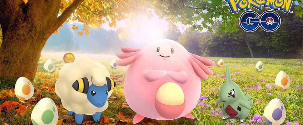 Pokémon GO: Event verlängert – Entschädigung für Server-Probleme