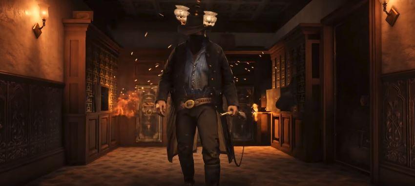 Red Dead Redemption 2 Tresor