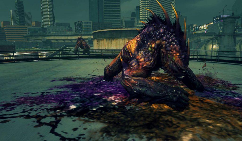 Secret World Legends Tokyo beast