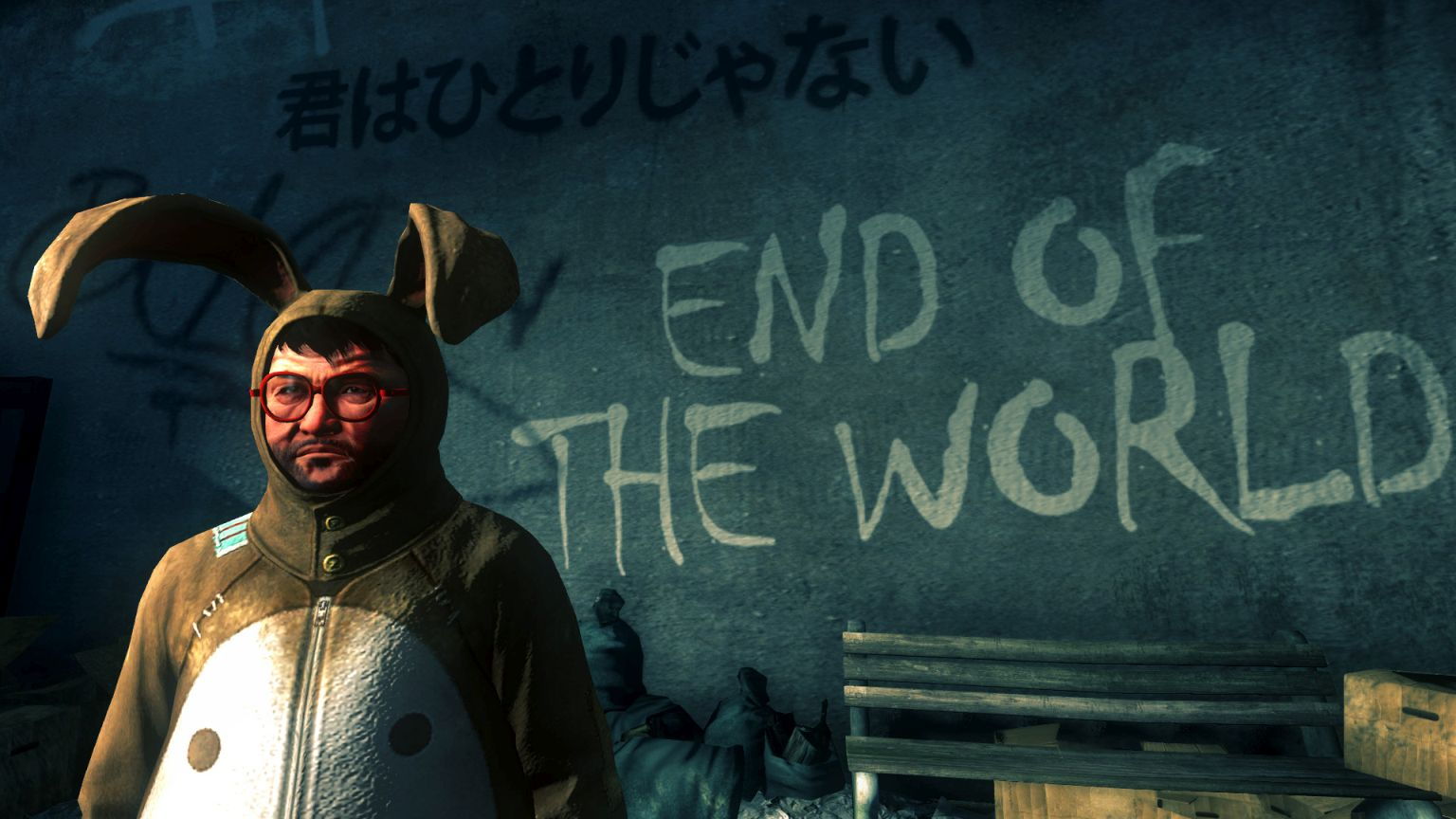 Secret World Legends Tokyo wabbit