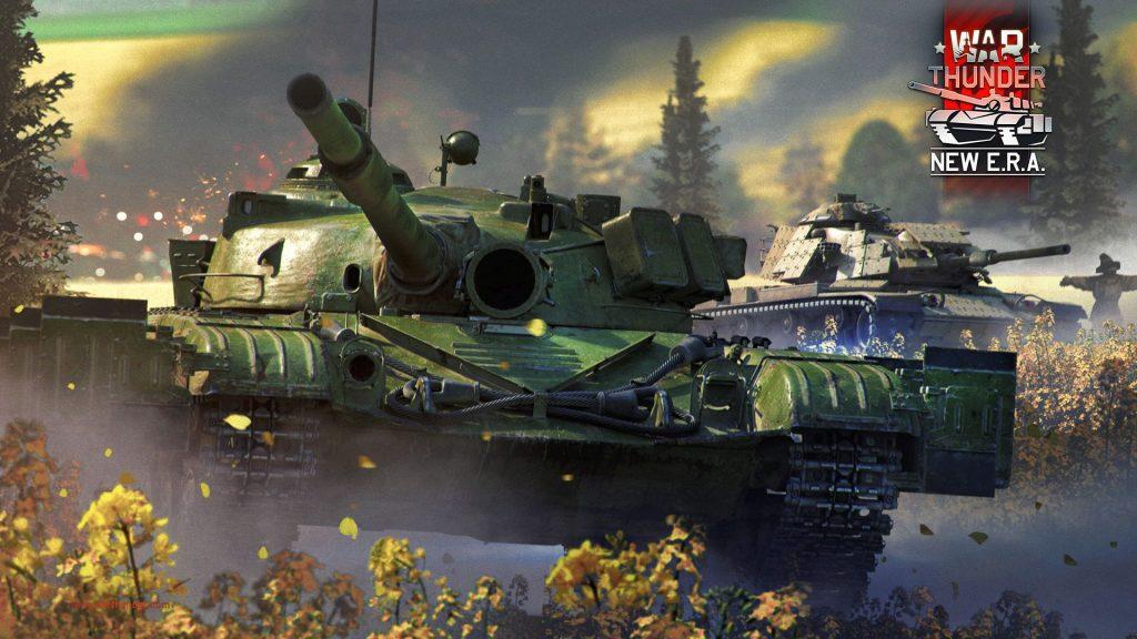 War Thunder Panzerr