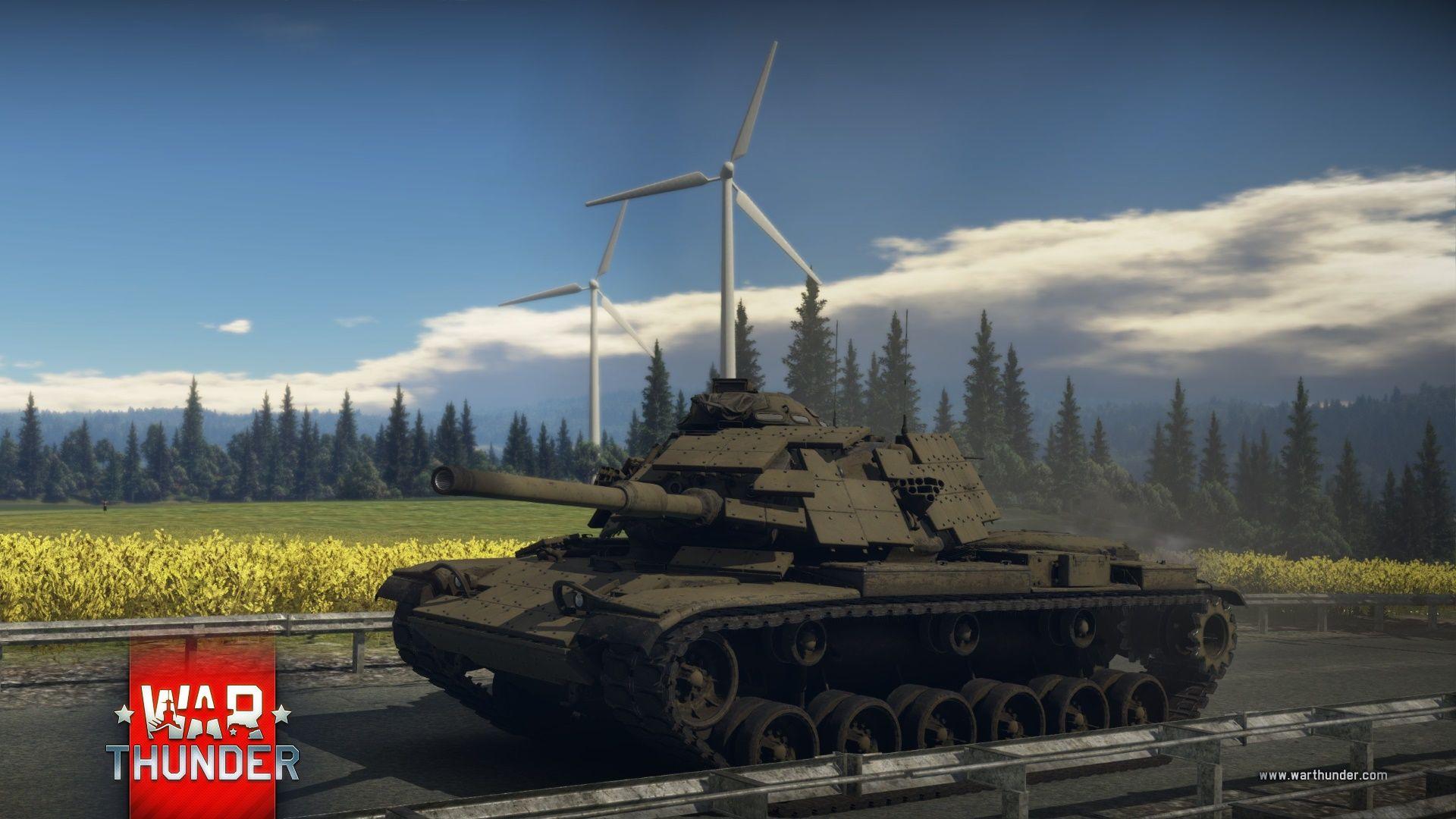 War Thunder 1 71 18