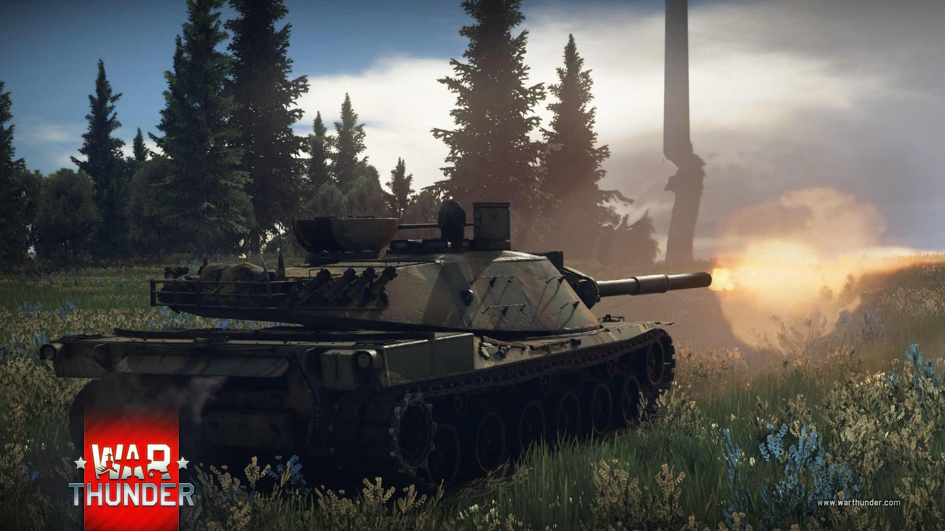 War Thunder 1 71 19