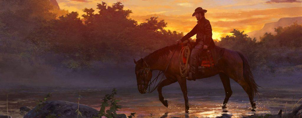 Wild West Online ist zu unfertig für einen Release in 2017