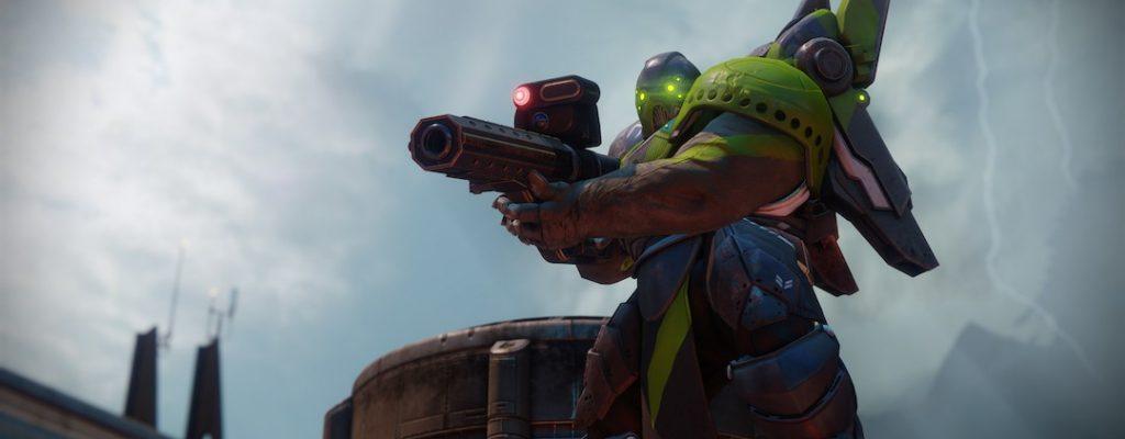 Destiny 2: Weekly Reset am 12.9. – Neuer Dämmerungsstrike, Flashpoint