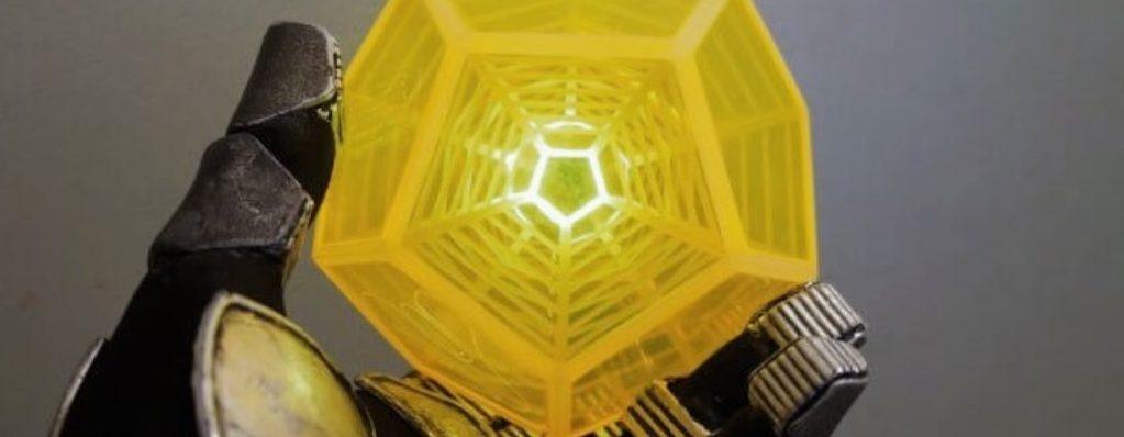 Exotics In Destiny 2 Forsaken So Kommt Ihr An Exotische Engramme