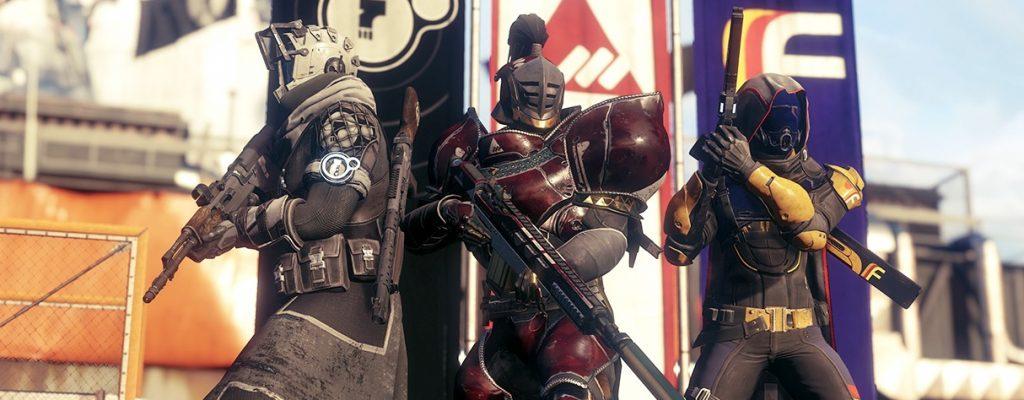 Destiny 2: Kommen einzigartige Emotes und Ornamente für Fraktionen? [Update]