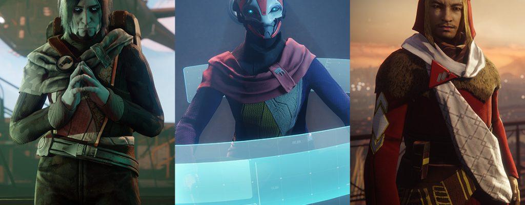 Destiny 2: Sieger-Fraktion steht fest! – Update 1.06 Patch-Notes
