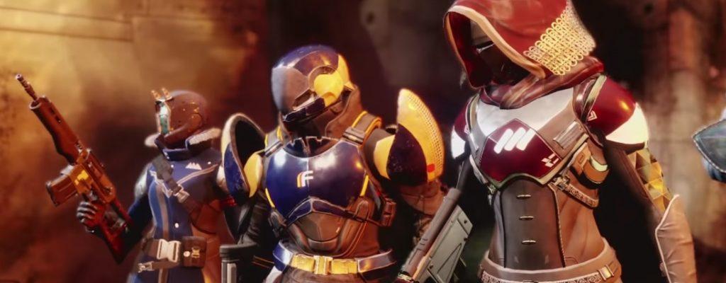Destiny 2: Unfair! Spieler sehen sich in Fraktions-Ehre gekränkt