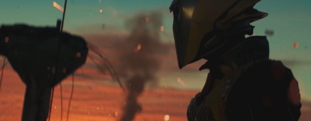 Bungie plant, das Endgame in Destiny 2 zu verbessern
