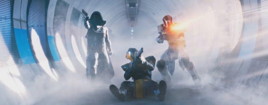 Destiny 2: Diese 26 Neuerungen kommen bald! – Roadmap Frühjahr 2018