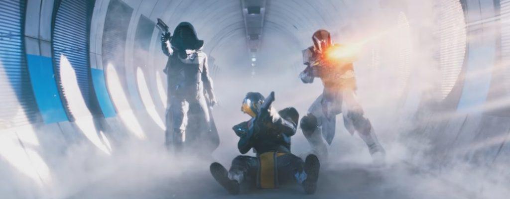 Destiny 2: Hüter bastelt ein albernes Tool, das nicht nur Gambit-Fans feiern