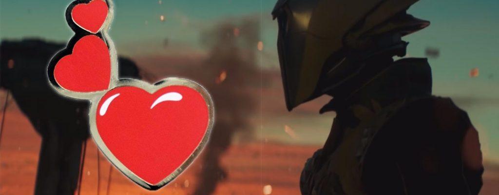 Bungie verkauft exklusive Destiny-2-Embleme – Hilfsaktion für Houston