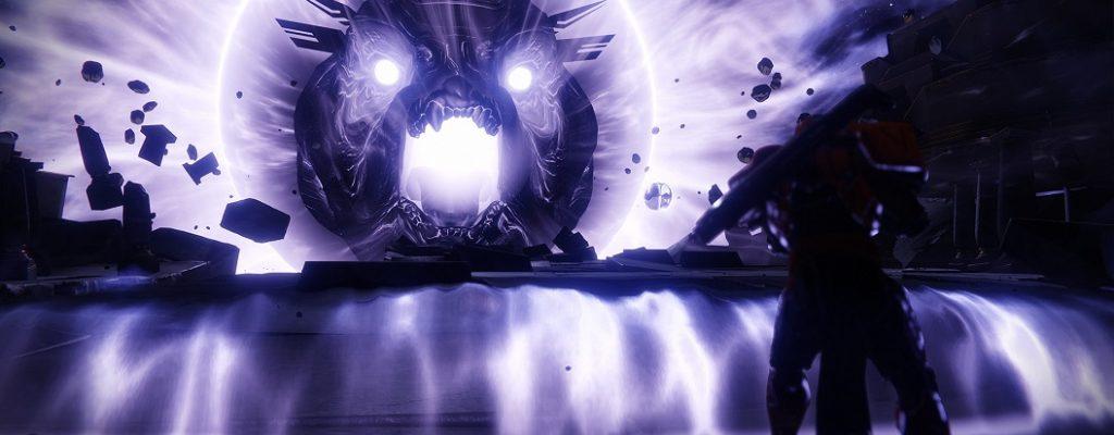 Destiny 2: Krass! – Hüter legen Calus im Leviathan-Raid zu zweit!