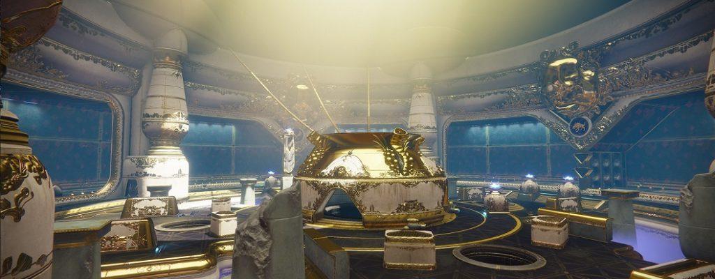 Destiny 2: Circus-Challenge – So geht die Raid-Herausforderung