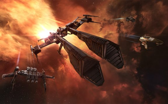 eve online lifeblood