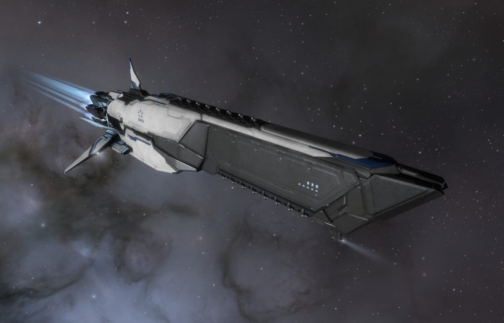 eve online marshal
