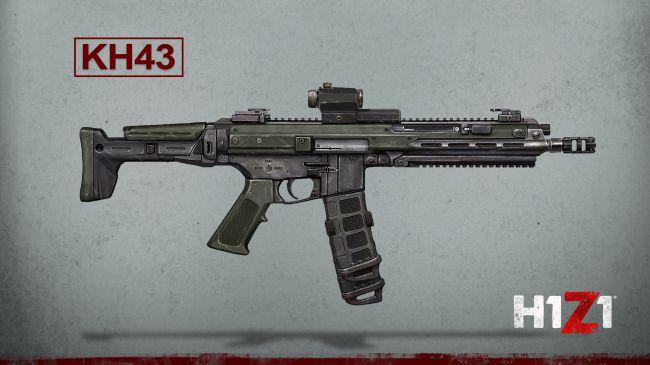 h1z1 kh43