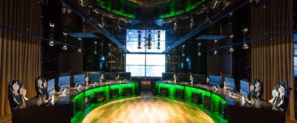 Hotels entdecken Gamer als Zielgruppe, schaffen Gamer-Paradiese