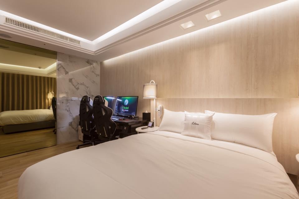 i hotel taiwan gaming machine