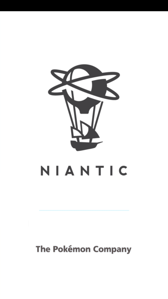 Pokémon GO Niantic Laden