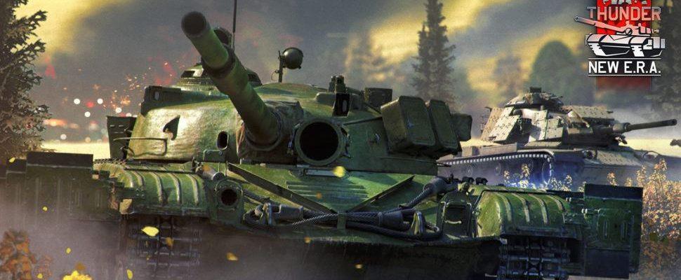 War Thunder – Mit Update 1.71 wird der Kalte Krieg richtig heiß!