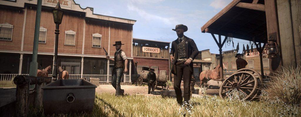 Wild West Online kämpft mit heftigen Betrugsvorwürfen